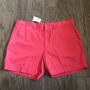 """Polo Ralph Lauren Classic Fit 6"""" Chino Shorts"""